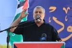 أدعوا الشباب الفلسطيني الثائر بالضفة للخروج لنقاط التماس والتصدي للمستوطنين