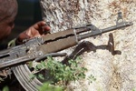 Somali'de 100'den fazla Eş-Şebab üyesi etkisiz hale getirildi