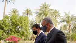 هاوکاریی جیدی هەولێر و بەغدا بۆ بەرەنگاریی پارتی کرێکارانی کوردستان