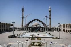 وزارت راه برای تکمیل مصلای تهران درخواست وام کرد