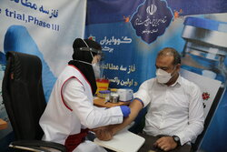 Iran COVID update: 10,715 infections, 119 deaths