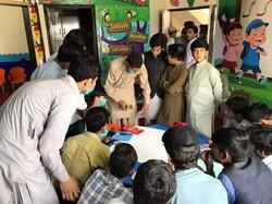«اسلام آباد بوردینگ اسکول» می خواهد الگوی تربیت اسلامی باشد