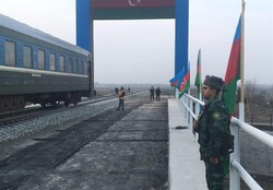 کریدور شمال-جنوب در مناظرات انتخاباتی/ روسها رقیب آذربایجان میشوند؟