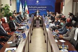مجمع عمومی عادی سالیانه شرکت مخابرات ایران برگزار شد