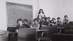 Another mass grave of children found in Canada