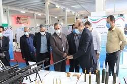 Bright future drawn ahead of Iran defense industry: Cmdr.