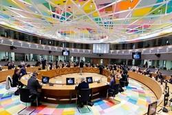 تمدید یک ساله تحریم های اتحادیه اروپا علیه شبه جزیره کریمه