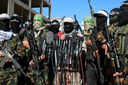 Palestinian Resistance groups warn Zionists