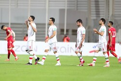 تست منفی کرونا برای کاروان تیم ملی فوتبال ایران در دوحه