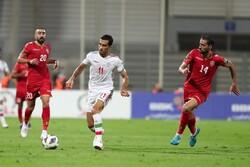 اعلام آخرین وضعیت مصدومیت وحید امیری در تیم ملی