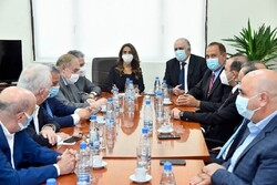 تأکید وزیر خارجه لبنان بر بهبود روابط اقتصادی با عربستان