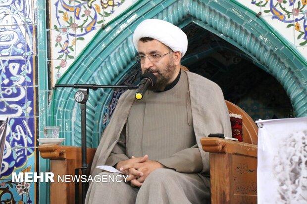 امام جواد (ع) الگوی برتر تقوا و علم اندوزی برای نسل جوان است
