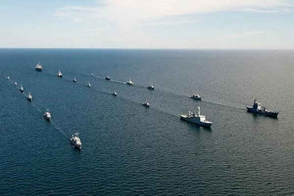 NATO Baltops drills start in Baltic Sea region