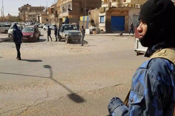 Terrorist blast in Libya kills, injures 8 people