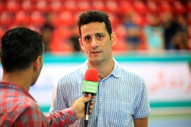 اصغری مقدم: باید مراقب ازبکستان باشیم / بازی با آرژانتین ملاک نیست