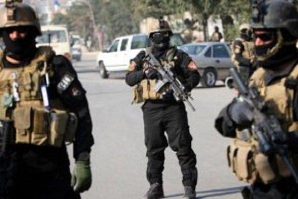 اغتيال ضابط بجهاز المخابرات العراقي شرقي بغداد