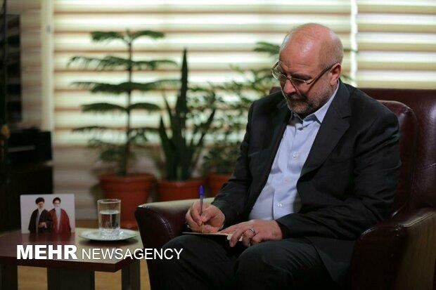 حکم دو انتصاب جدید در مجلس شورای اسلامی امضا شد
