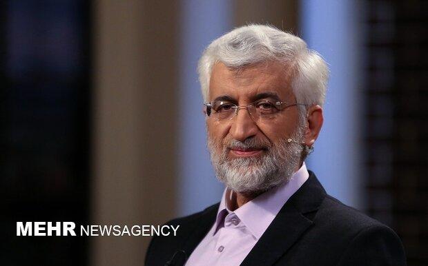 سعید جلیلی، هزینههای ستاد انتخاباتیاش را اعلام کرد