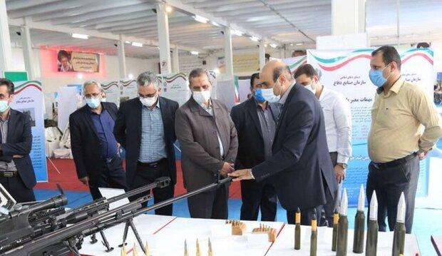 اللواء موسوي: الصناعات الدفاعية تُنبئ بمستقبل مشرق