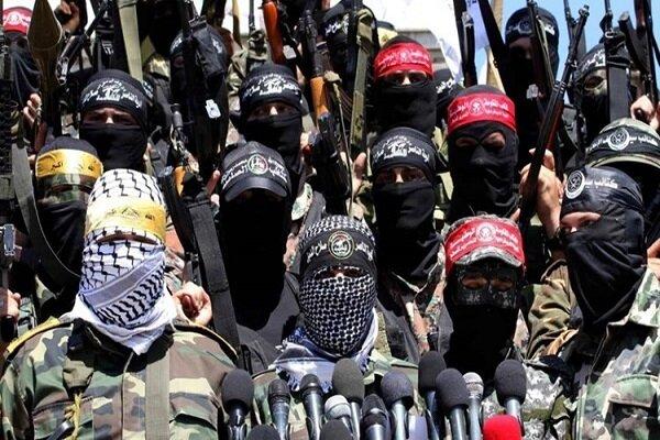 فلسطین کی مزاحمتی تنظیموں کا صہیونیوں کو سخت انتباہ