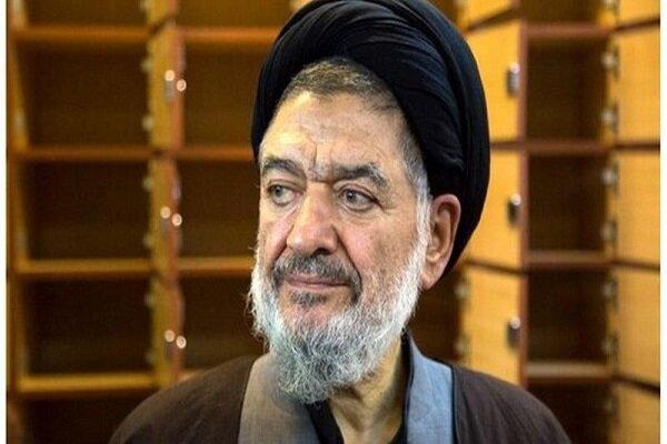 حزب اللہ لبنان کا مرحوم محتشمی پور کے انتقال پر تعزیتی پیغام