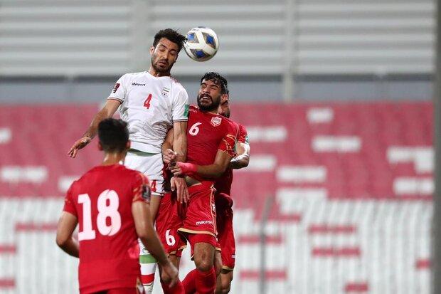 هشدار به بازیکنان تیم ملی ایران/ عراق تیم فیزیکی و شوتزن است