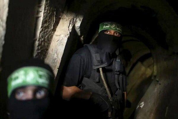 القسام فایل صوتی یک نظامی اسیر صهیونیست را منتشر کرد