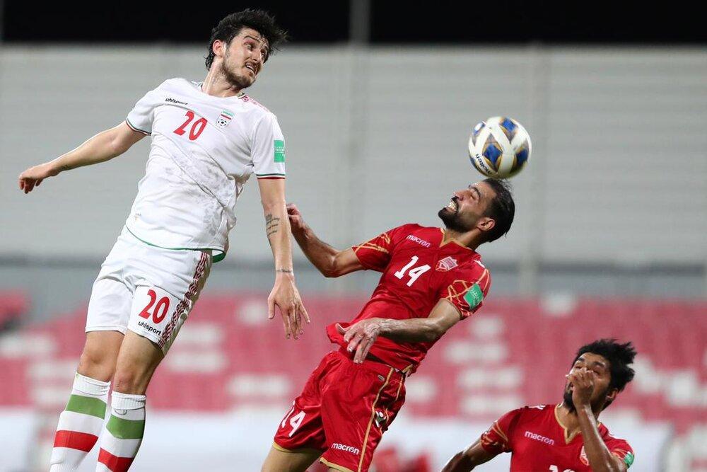 3790624 - بحرین «حواس» تیم ملی را پرت نکند/ نقاط ضعفی که خطرناک است