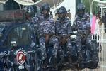 Sudan thwarts terrorist operations against some Arab states