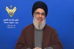 Lebanese Hezbollah leader congratulates Raeisi