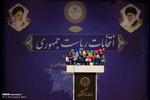 """کل تہران میں """" ایرانی صدارتی انتخابات کی اہمیت"""" کے عنوان سے میڈیا ٹاک کا انعقاد"""