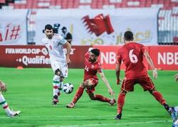 «شناخت» مهمترین عامل بردن بحرین بود/ این همه ظرفیت تیم ملی نبود