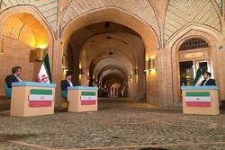 ویژه برنامه انتخاباتی «آرمان شهر» در شبکه قزوین