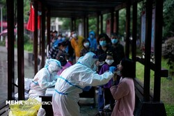 مختبر حكومي أمريكييعلن مصدر فيروس كورونا