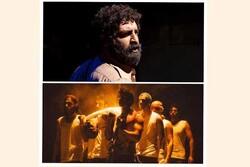اجرای ویژه برای نمایشهای «هار» و «سگک» در تماشاخانه ایرانشهر