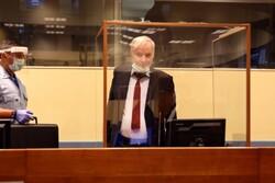 «قصاب سربرنیتسا» برای آخرین بار دادگاهی می شود