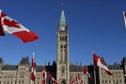 کانادا به تحریم های روسیه واکنش نشان داد
