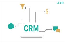 سی آر ام CRM چیست؟ بررسی کامل موثرترین ابزار فروش