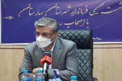 نتایج شمارش آرای انتخابات ششمین دوره شورای شهر «صالحیه» اعلام شد