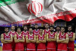 اسامی بازیکنان اعزامی به پنجره سوم کاپ آسیایی بسکتبال اعلام شد