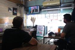 نگاه مردم گیلان به مناظره انتخابات ریاست جمهوری