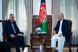 Iran, Afghanistan confer bilateral ties, latest developments