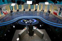 پاسخ نامزدها به سوال مناظره سوم