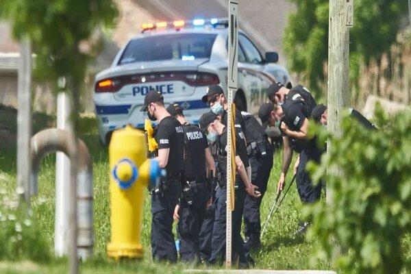 Muslim family in Canada killed in 'premeditated' truck attack
