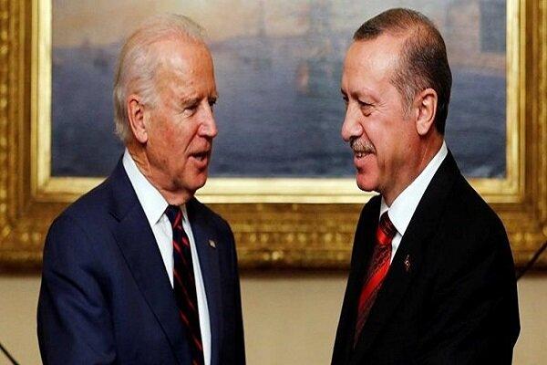 Biden, Erdogan to hold talk on various issues, including Iran