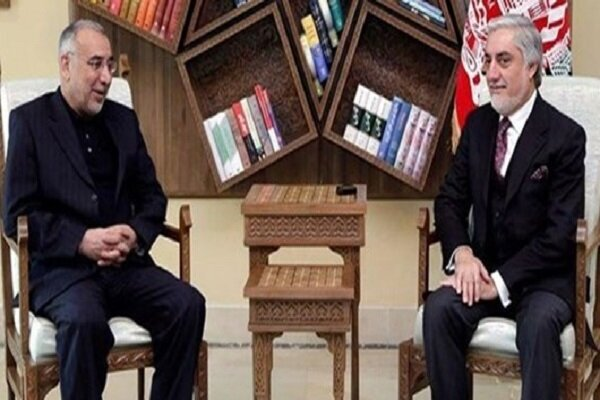 Iran, Afghanistan discuss bilateral ties, latest developments
