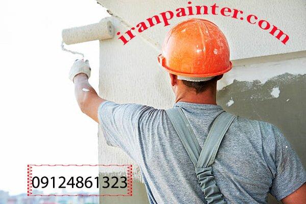 هر آن چیزی که باید درباره نقاشی ساختمان بدانید