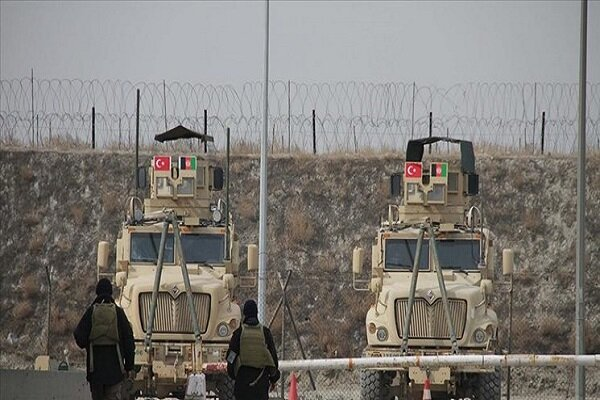 Turkey offers to run Kabul airport after NATO withdrawal