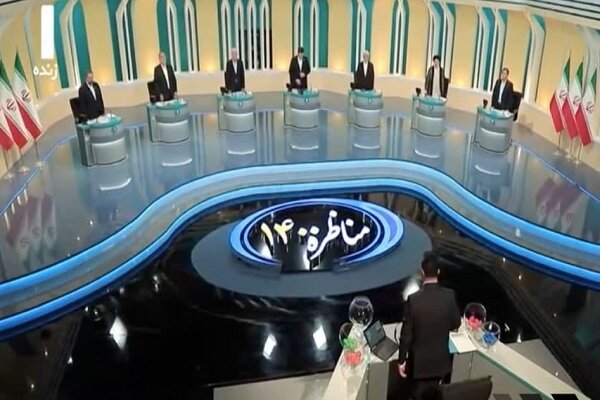 'Social, political'issues 2nd presidential debate main focus
