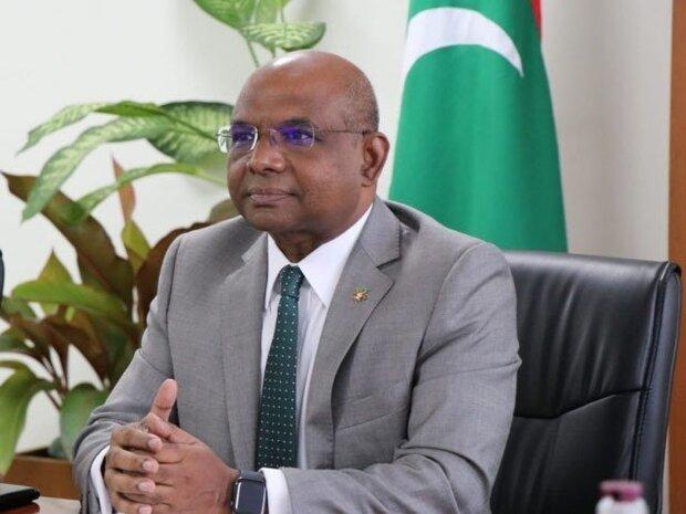 مالدیپ کے وزیر خارجہ اقوام متحدہ کی جنرل اسمبلی صدر منتخب